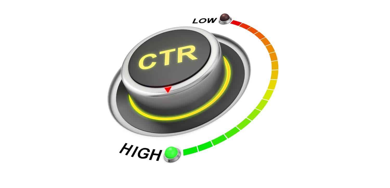 Entenda Como Saber o CTR Ideal e Algumas Dicas Para Aumentá-lo [Atualizado em 2020]