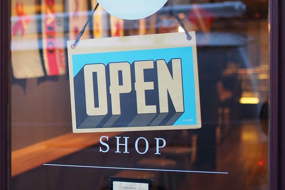 As três maiores vantagens de abrir uma loja virtual