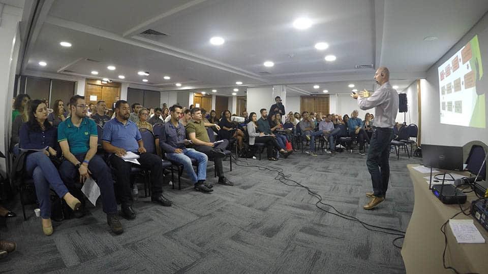 Curso de E-Commerce em Porto Alegre: 206 pessoas treinadas