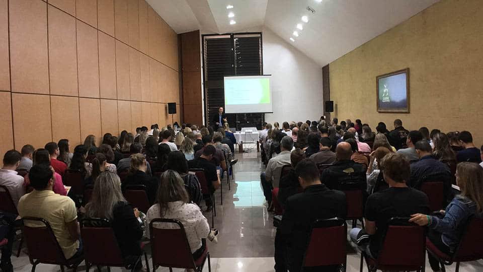 Curso de E-Commerce em Santa Maria: +150 Pessoas Treinadas