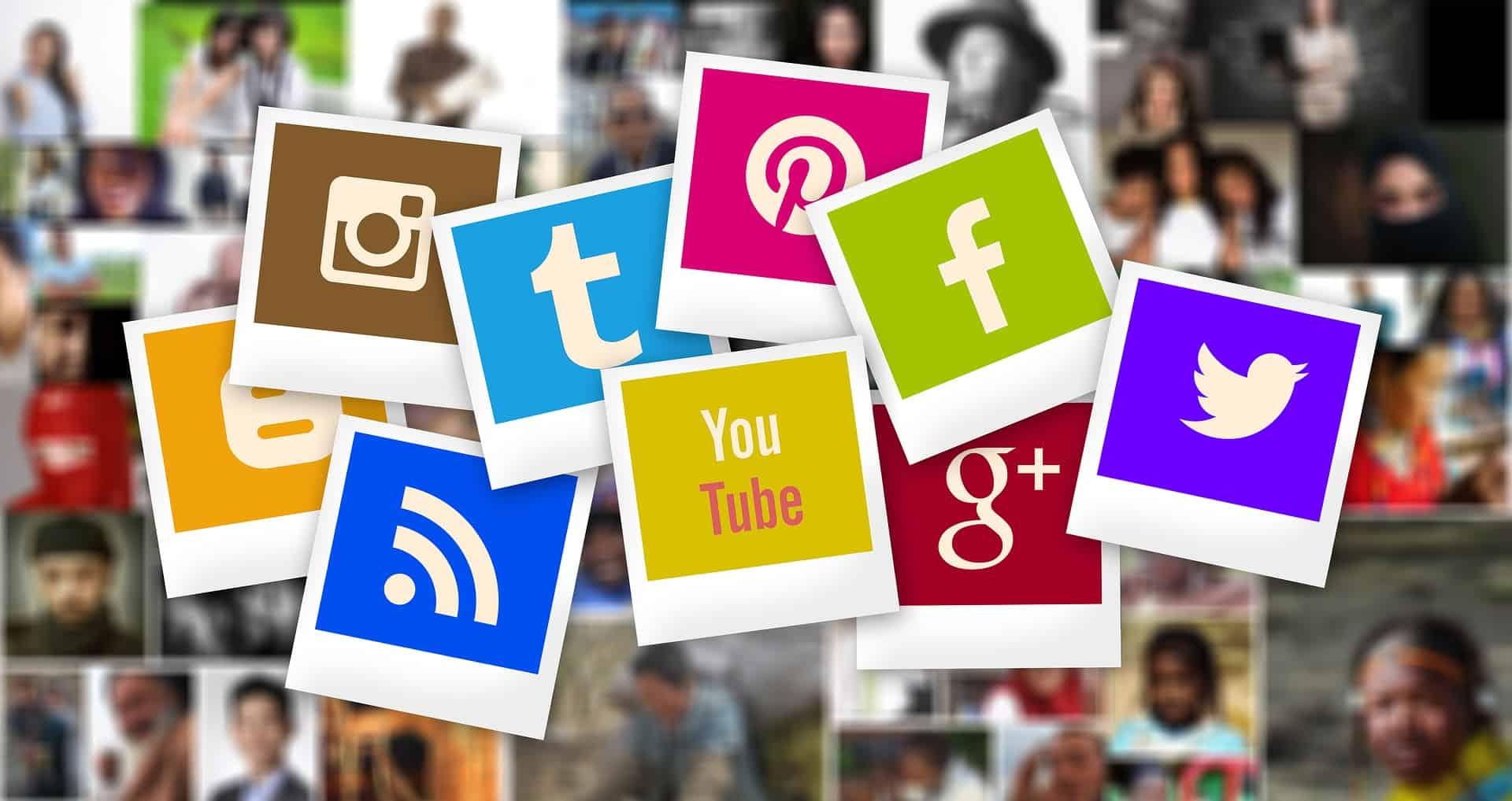 Mais de 70% das pequenas empresas usam as mídias sociais!