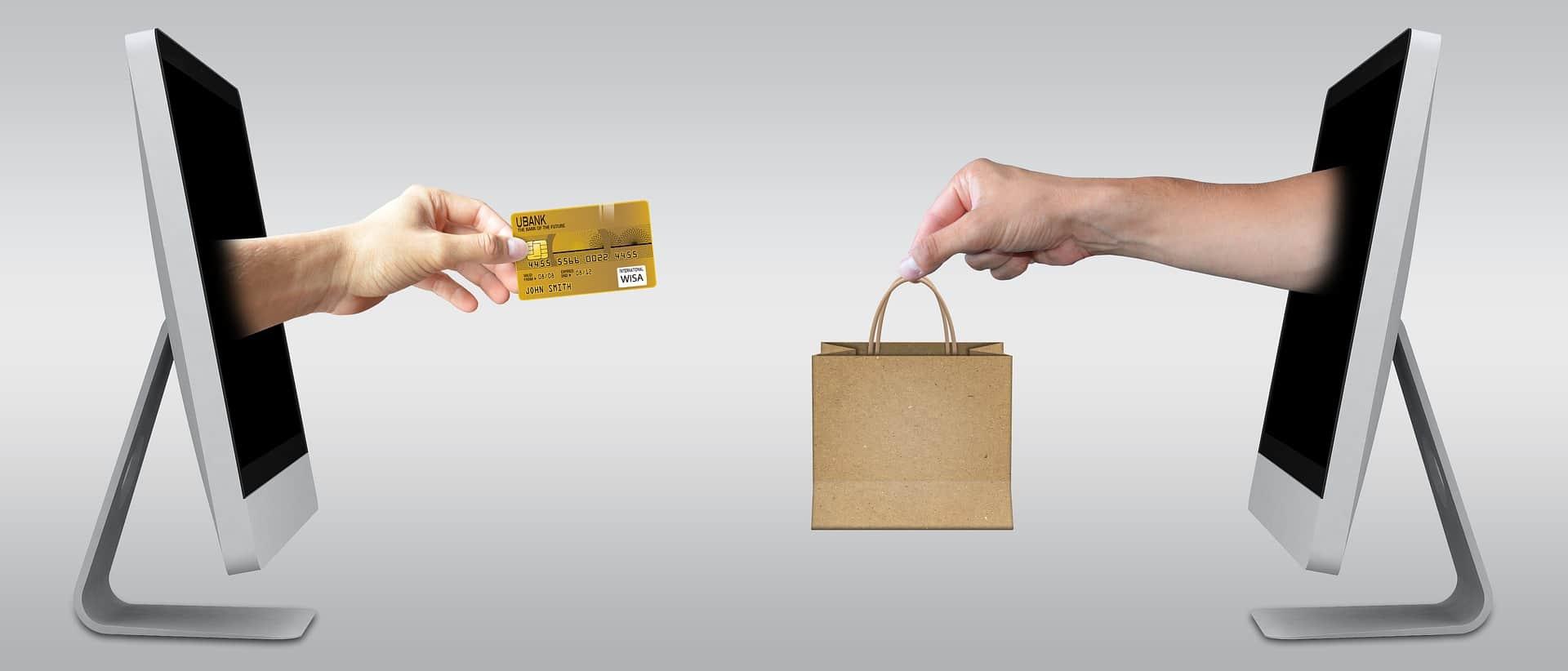 60% de quem compra online quer retirar na loja física