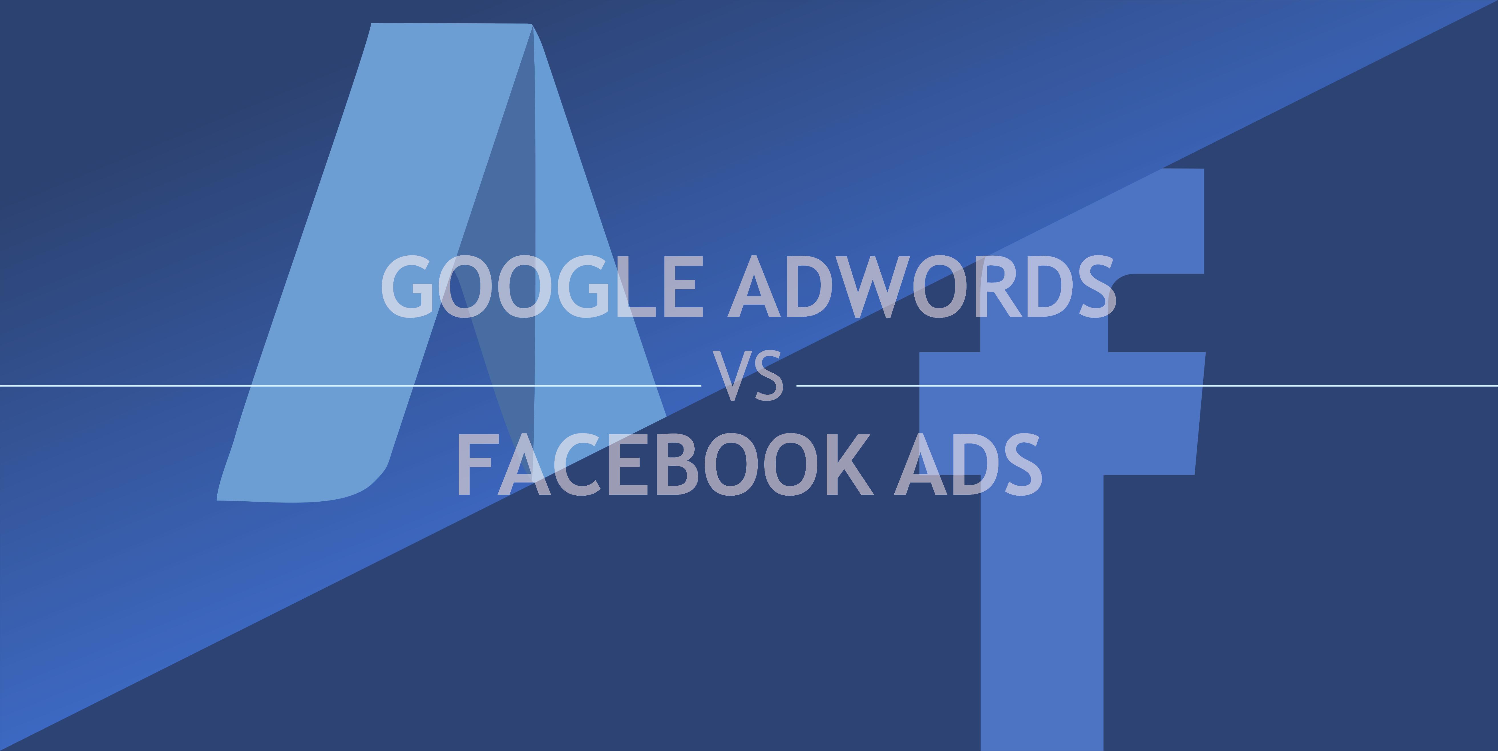 Google AdWords ou Facebook Ads: qual deles traz os melhores resultados?