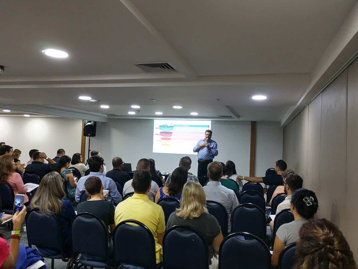 Porto Alegre: Marketing Digital Efetivo com Facebook e Google