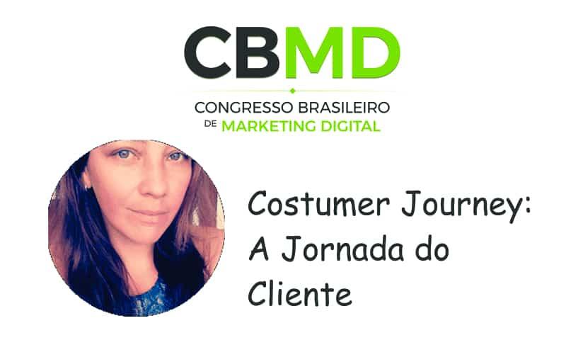 CBMD – Costumer Journey: A Jornada do Cliente
