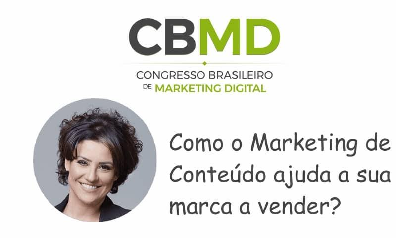 CBMD – Como o Marketing de Conteúdo ajuda a sua marca a vender?