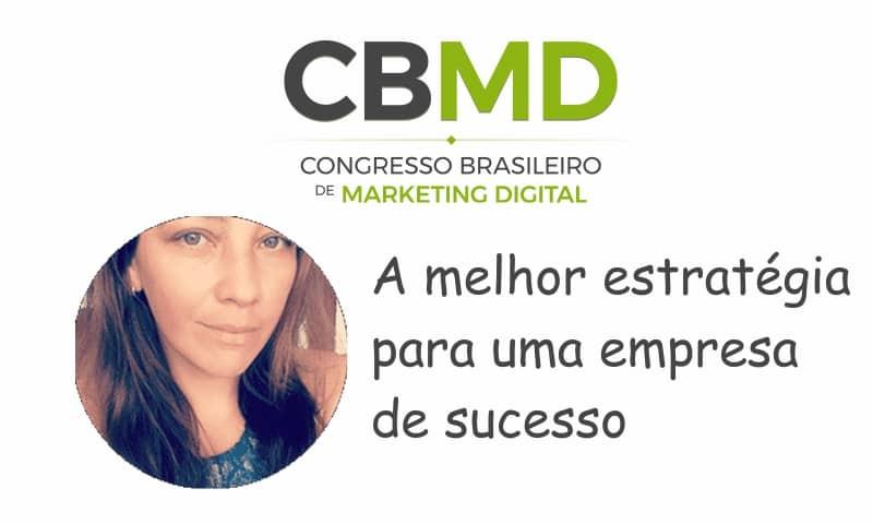 CBMD – A Melhor Estratégia para uma Empresa de Sucesso