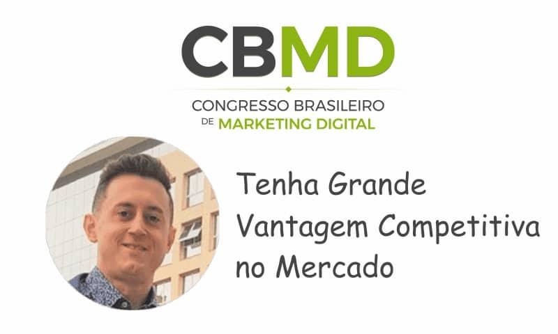 CBMD – Tenha Grande Vantagem Competitiva no Mercado