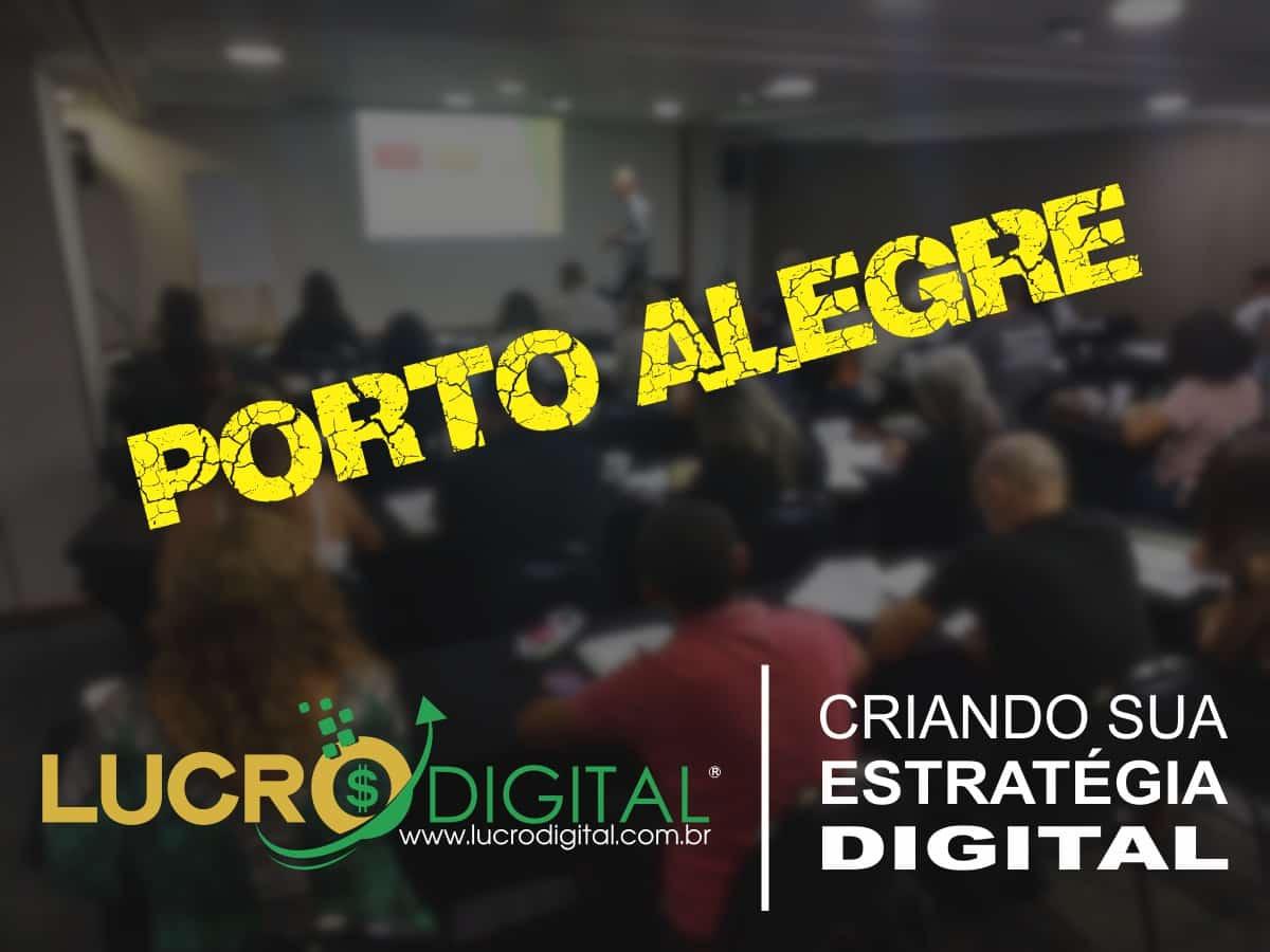 Porto Alegre: Estratégias Digitais e Funil de Vendas