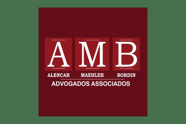 Logo AMB Advogados