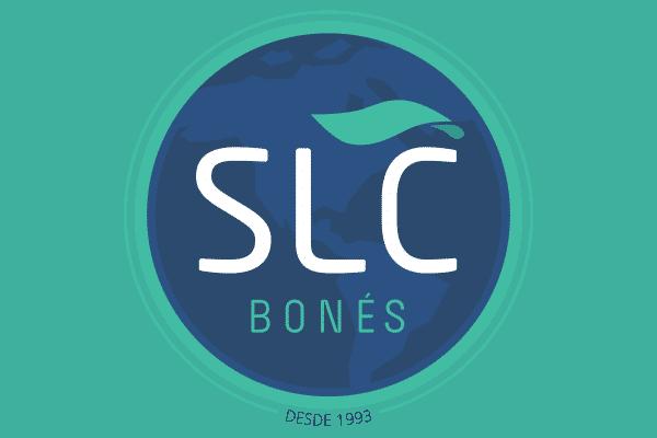 Logo SLC Bonés