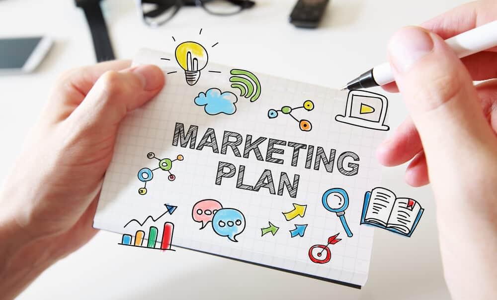 Plano de Marketing Lean: Passo A Passo Para Montar O Seu